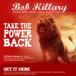 take the power back single 1 3